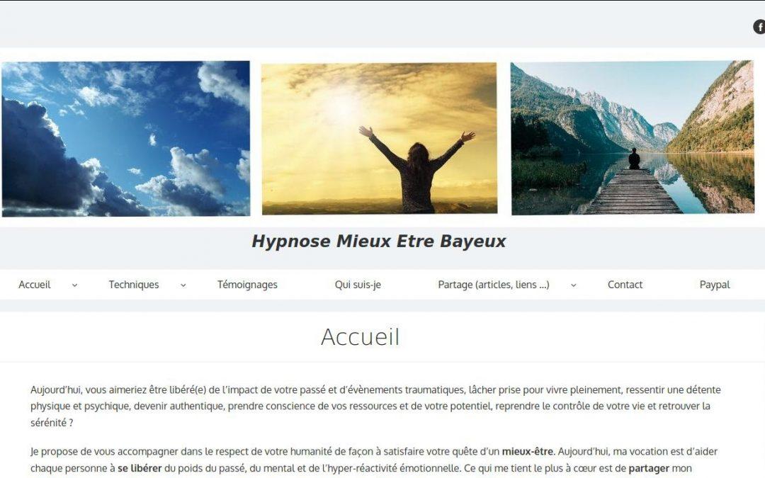 Hypnose Mieux-être Bayeux