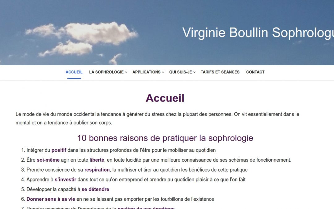 Virginie Boullin